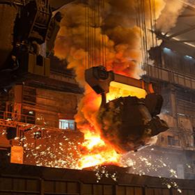 金属行业的抑尘